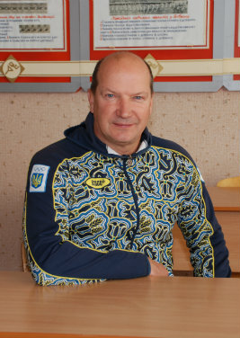 Циклову комісію легкої та важкої атлетики очолює викладач – методист,спеціаліст вищої категорії М.А. Борисов.