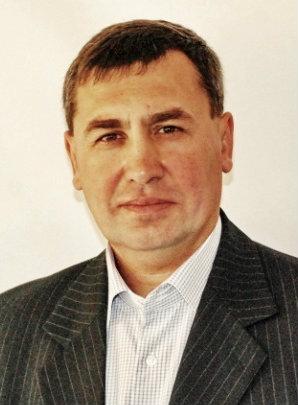 Кальга В.М. Спеціаліст.