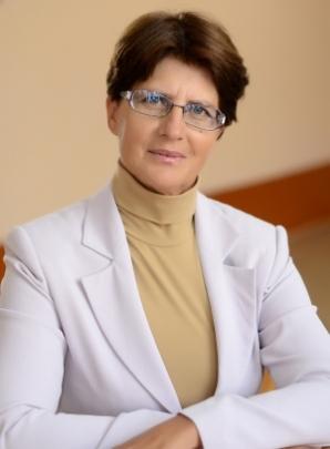 Проненко Л.С. - голова предметної комісії