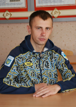 Валенок О.І. - спеціаліст першої категорії