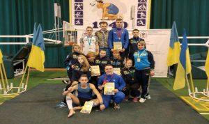 Міжнародноний турнір «College open»