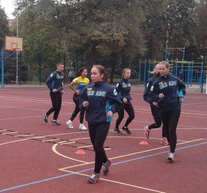 Легкоатлети коледжу - призери міжнародних, Всеукраїнських, обласних і міських змагань