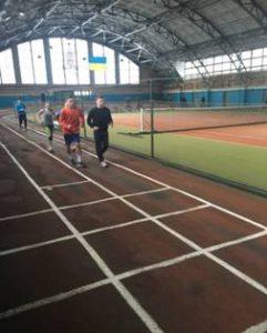 юнацький чемпіонат України з легкої атлетики