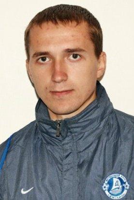 Гелетій Олександр Юрійович, Спеціаліст ІІ категорії