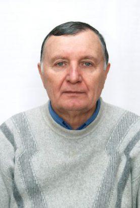 Кононенко Г.Л. Викладач волейболу