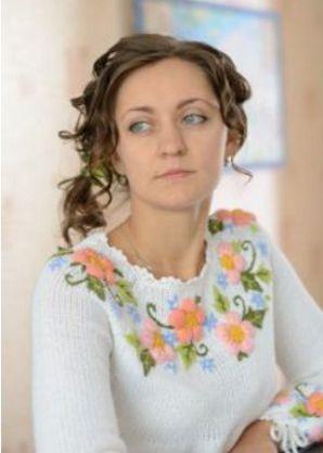 Кучеренко Наталія Володимирівна. Спеціаліст 1-категорії.