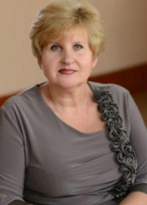 Шаповал Марія Петрівна. Відмінник освіти України, «спеціаліст вищої категорії», викладач-методист.